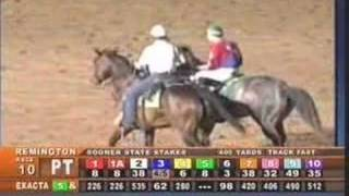 Sooner State Stakes - Country Chicks Man