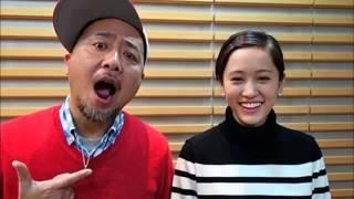 元AKB48の前田敦子さんがマキタスポーツさんのラジオ番組にゲスト出演し...