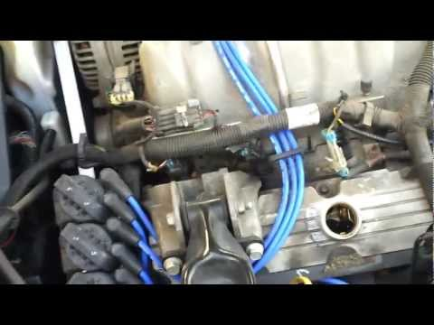 Hqdefault on 2007 Chevy Impala Coolant Fill
