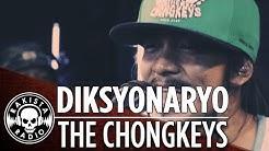 Diksyonaryo by The Chongkeys | Rakista Live EP10