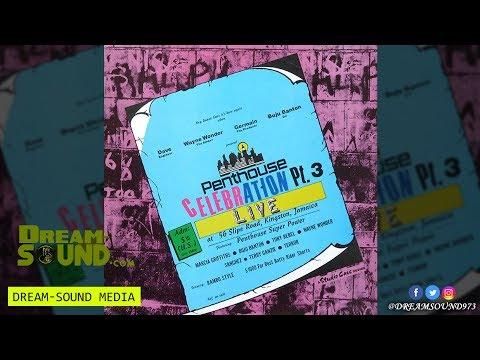 Stumpy - Penthouse Celebration Pt.3 (Live At 56 Slipe Road) (Reggae Sound System)