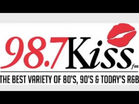 WRKS 98.7 Kiss New York - Jeff Troy - 1981
