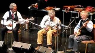 New Lost City Ramblers - 3 Banjos