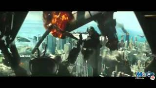 Transformers 3: Dark of the Moon - Trailer Subtitulado Español