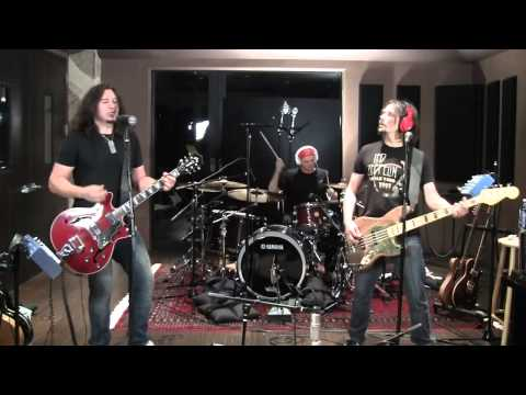 Phil X (Bon Jovi) and The Drills AC/DC's Highway to Hell cover