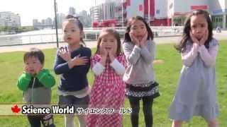 恋するフォーチュンクッキー(Koi Suru Fortune Cookie) Vancouver Ver.