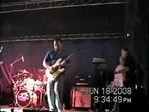 UFO-Lights Out_performed by Lights Out - Chicago (UFO Tribute Band)