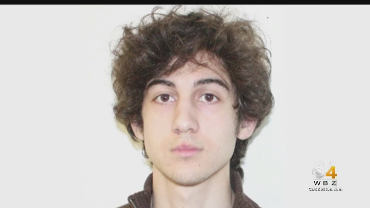 Court Tosses Boston Marathon Bomber's Death Sentence