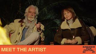 Meet the Artist: Beverly Joubert and Dereck Joubert — 2020 Sundance Film Festival
