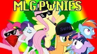 MLP YTP Spike The Dike