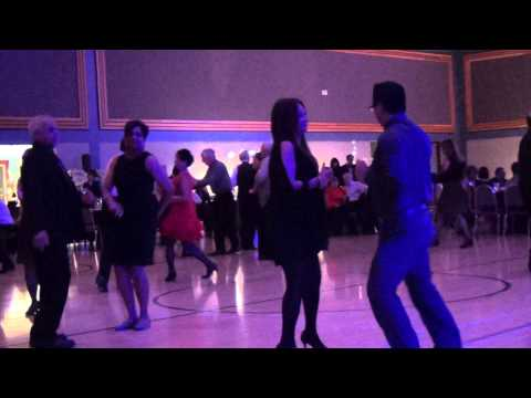 Boogie 2013 The Dance Clip 6