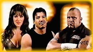 Eddie Guerrero vs. Tazz: Sunday Night HeAT, Aug. 06, 2000