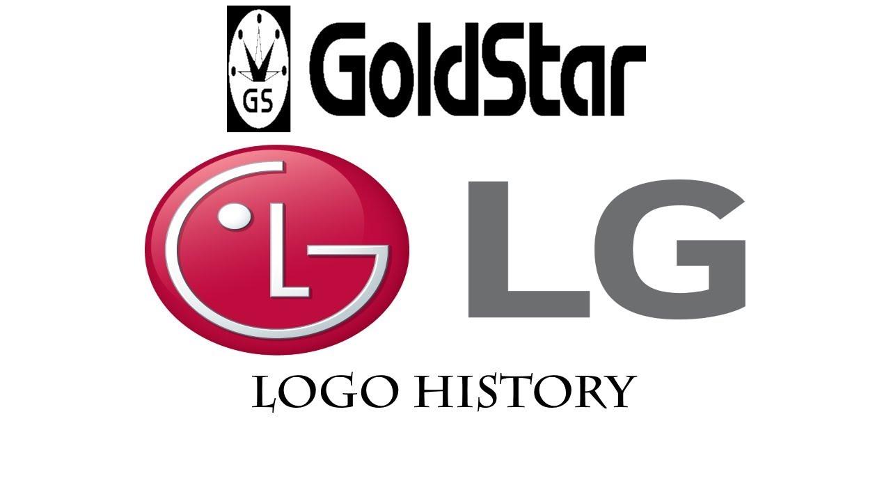 Lucky-Goldstar Logo History (#118)