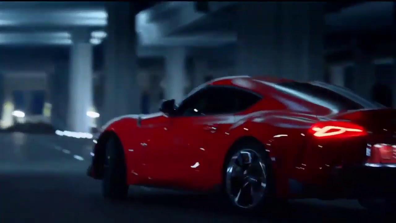 25bb00b2df 2020 Toyota Supra Revealed! - YouTube