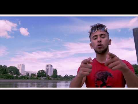RBK - Partir ( CLIP OFFICIEL )
