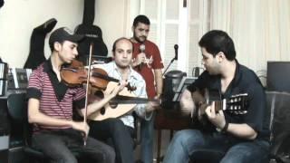 آه من الفراق - إهداء إلى الأسطورة عمرو دياب