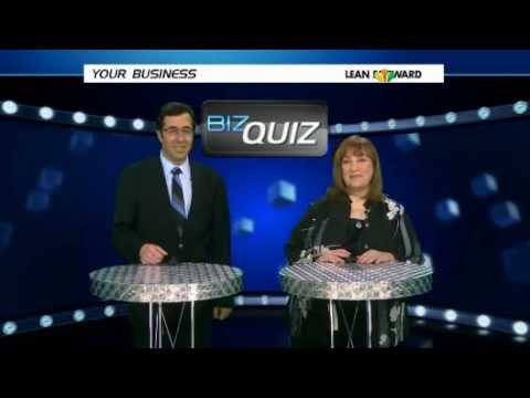 Biz Quiz With Barry Moltz and Rieva Lesonsky by OPEN Forum