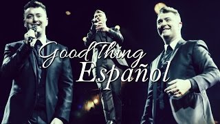 Good Thing- Sam Smith(Español)