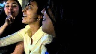 FAMU Alma Mater: Monica & Monique version