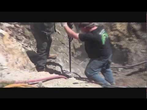 Mining In Maine