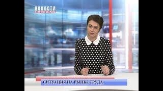 О ситуации на рынке труда г. Новочебоксарск