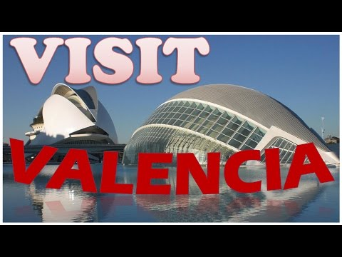 Visit Valencia, Spain: Things to do in Valencia - City of Sands