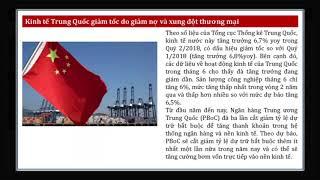 Ban tin tai chinh tuan 4 thang 7