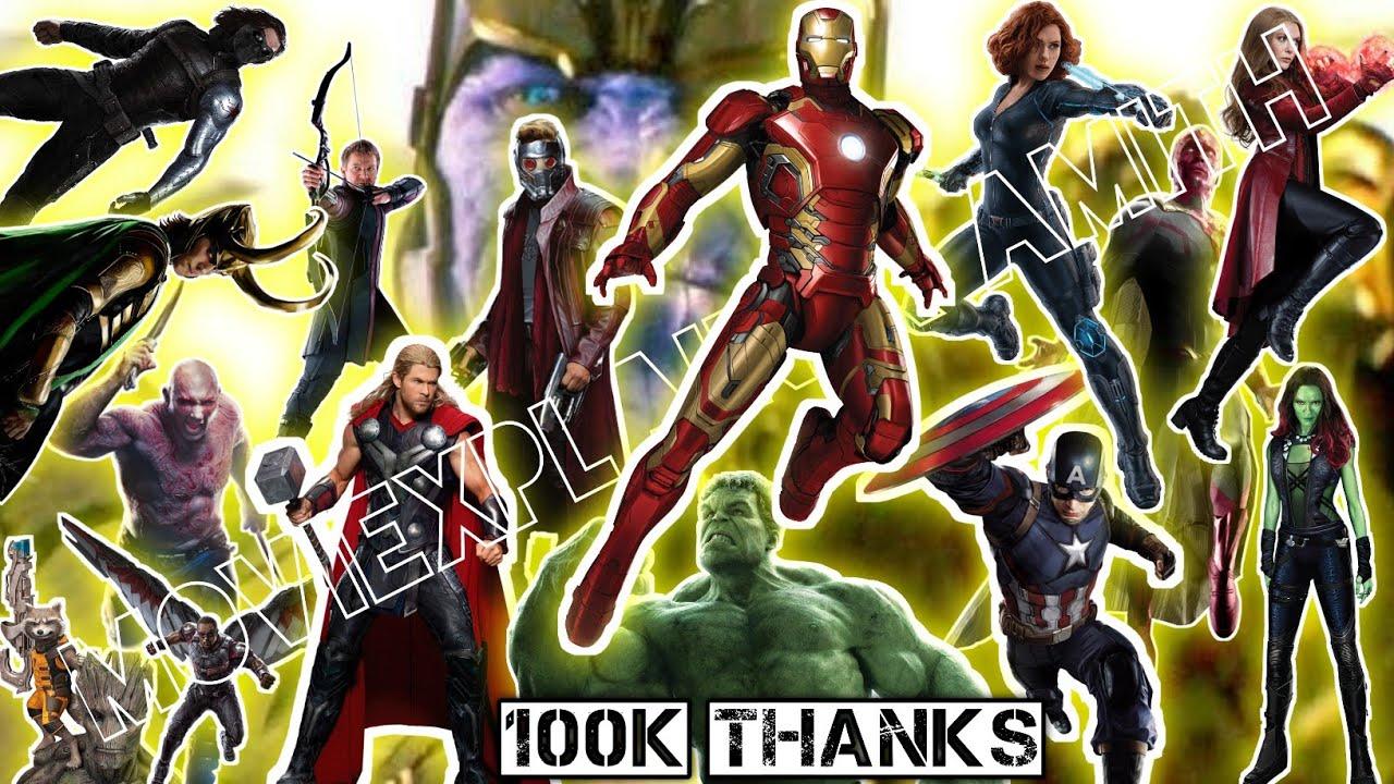 100K thanks mashup and ഈ ചാനലിനെ പറ്റി നിങ്ങൾ അറിഞ്ഞിരിക്കേണ്ട കാര്യങ്ങൾ   moviexplainer amith