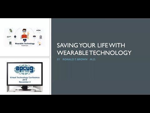 Saving Your Life With Wearable Technology -  LACS
