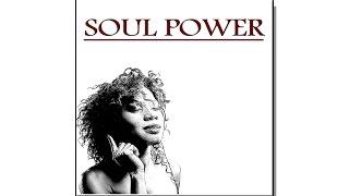 Etta James  - Soul Power