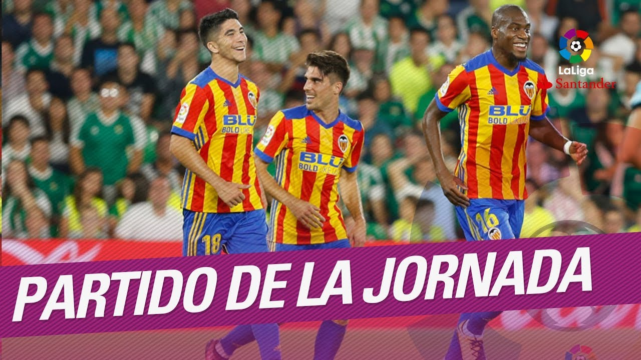 Sevilla Fc Vs Valencia