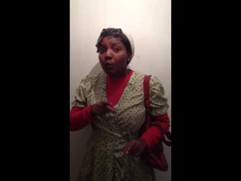 That Awesome Zulu woman on school teachers