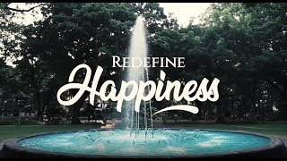 Redefine Happiness - Film Pendek (Short Movie)