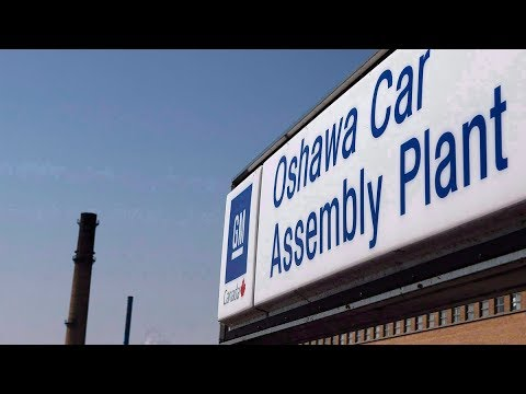 How Will NAFTA Negotiations Impact The Canadian Automotive Industry?