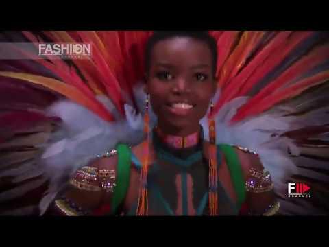 MARIA BORGES Model 2017 - Fashion Channel