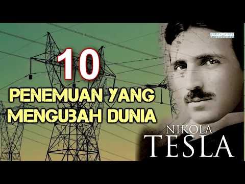 Episode 16 - Tujuh Menit Biografi Nikola Tesla