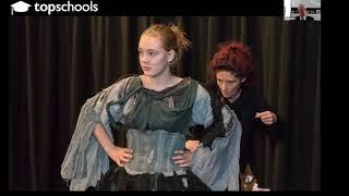 WAS iFestival 2020  - Sevenoaks School