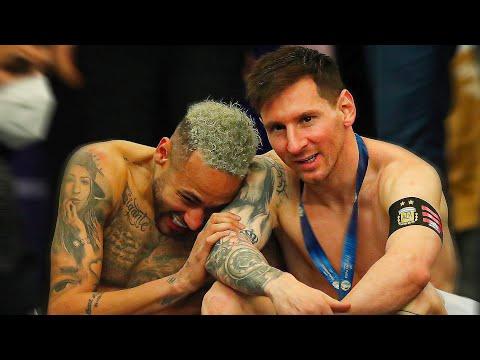Lionel Messi - Hormati Momen Yang Harus Disaksikan Semua Orang