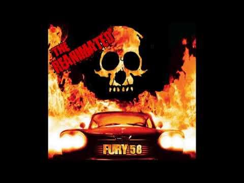 The Reanimated - Fury 58   (Full Album)