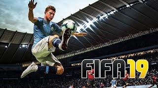 FIFA 19 ● BEST GOALS COMPILATION #6