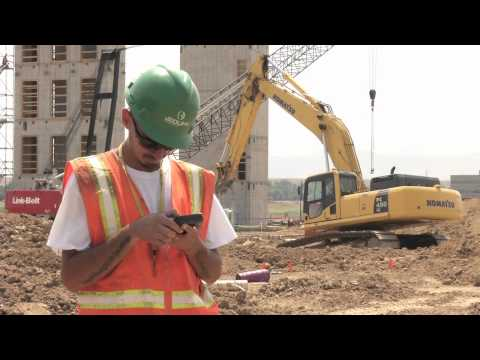 Introducing the Trimble Juno T41 rugged computer