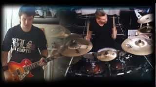 "Nightwish - ""Storytime"" - Instrumental Cover"