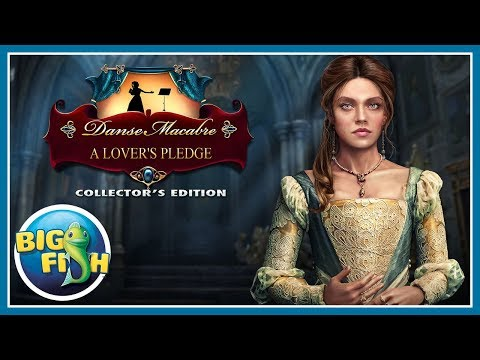 Danse Macabre: A Lovers Pledge Collector's Edition