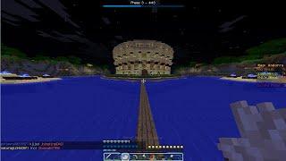 【Minecraft】【ANNI】手段は問わない、勝て。Part7 (ゆっくり実況) thumbnail