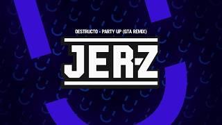 Destructo - Party Up (GTA Remix) [Wukileaks]