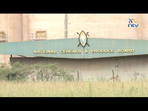 22 NCPB officials suspended over diversion subsidized fertilizer