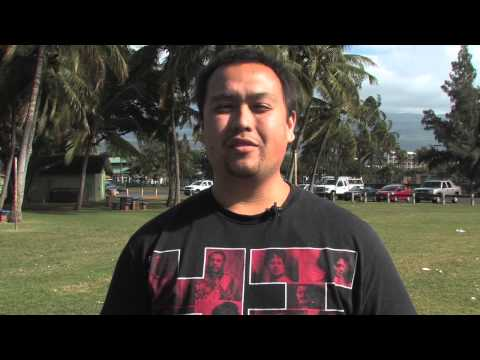 Joe Mellon Thank Hawaii Lawmakers for New Jobs In Film Industry