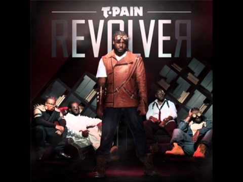 T - Pain Don't Give A Fuck (best quality)