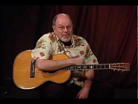 Stefan Grossman - Guitar Landscapes