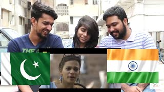 PAKISTAN reaction on GIRLYAPA ep.1 - Why should girls have all the FUN!